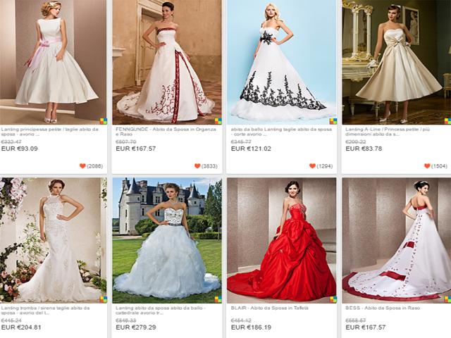 abiti-sposa-colorati