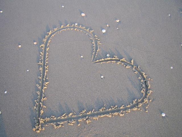 cuore-spiaggia