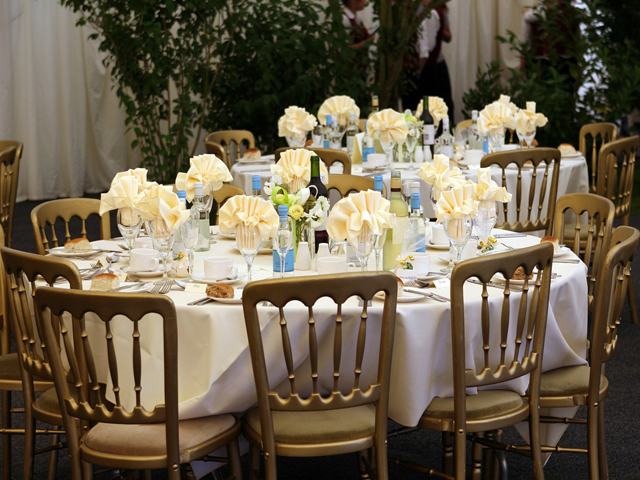 Matrimonio: le migliori idee per i nomi dei tavoli matrimonio