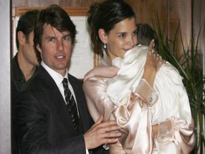 Matrimonio Tom Cruise Kate Holmes
