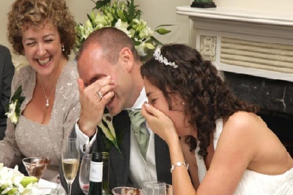 Scherzi per gli sposi